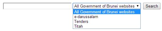 e-darussalam - Special searches